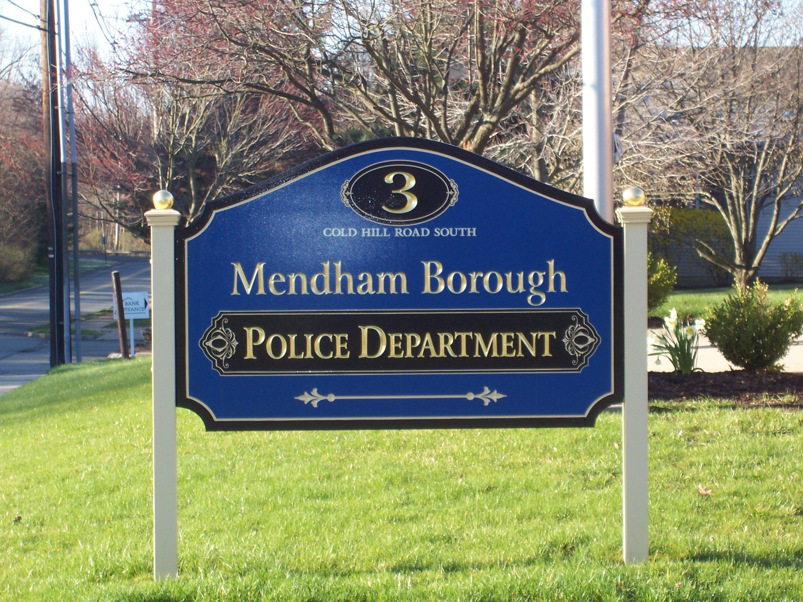 Mendham Borough NJ Theft Lawyers