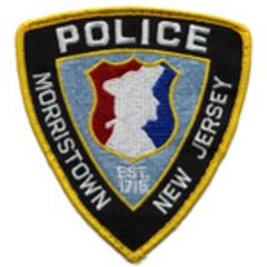 Arson Lawyer in Morristown NJ